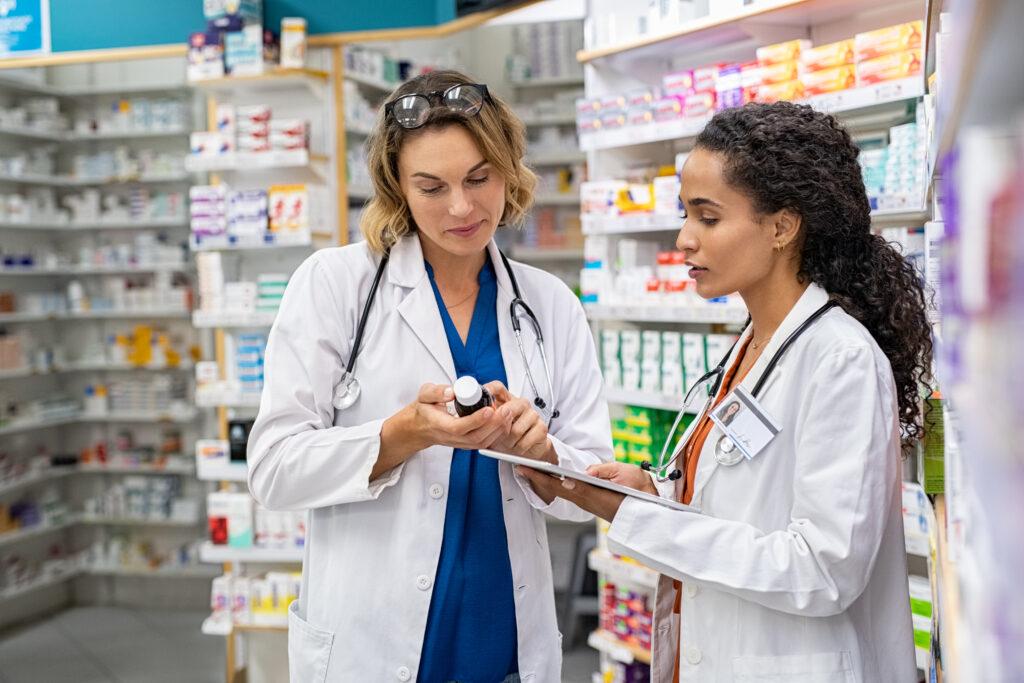 Pharmacy Pricing