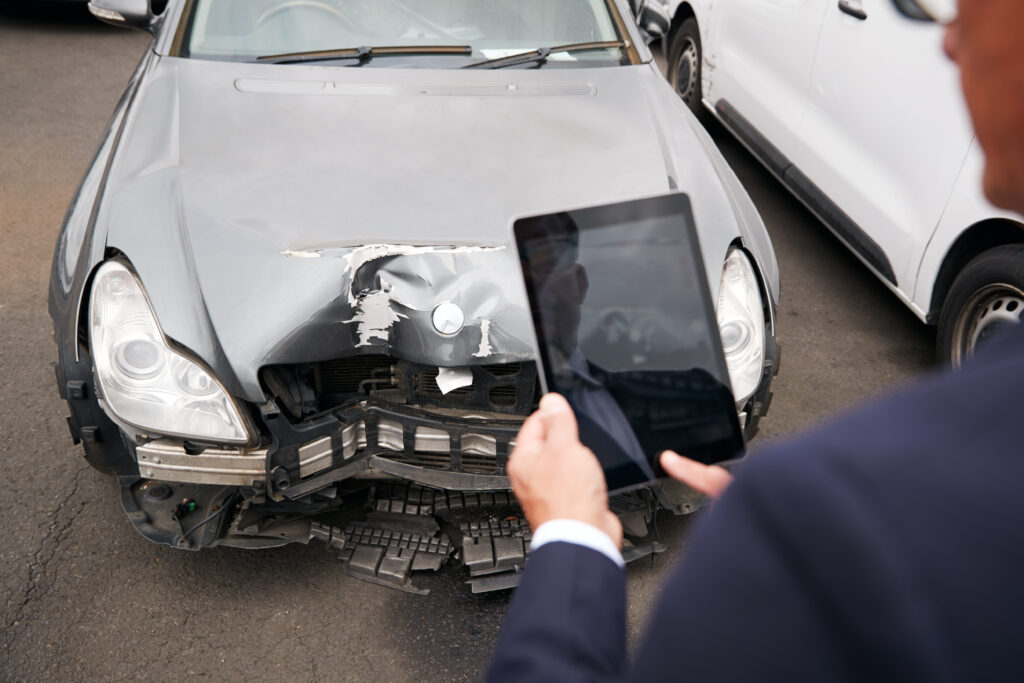 Auto Physical Damage Services