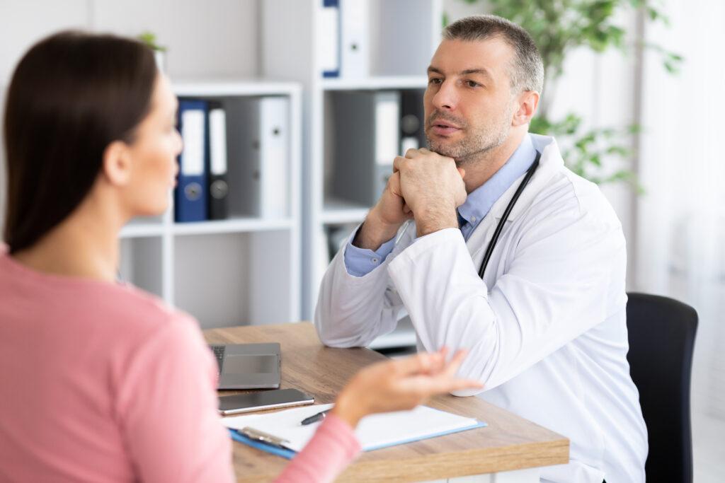 Hospital Bill Audit Services