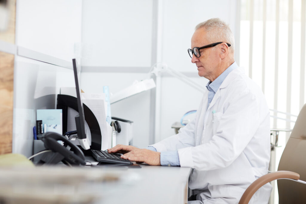 Medical Director Review Services