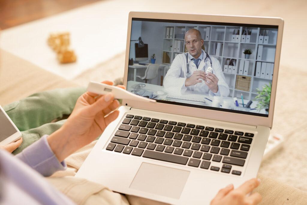 Telemedicine/Tele-Rehab