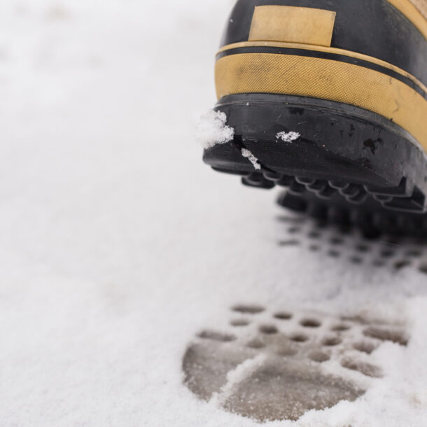 Winter Workplace Injuries and Tips to Prevent Them